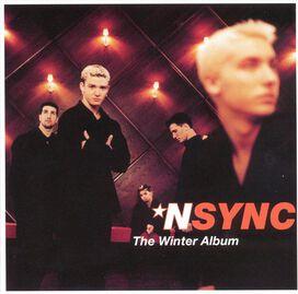 N Sync - Winter Album