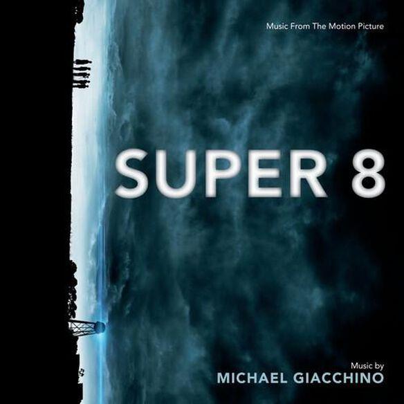 Super 8 (Score) / O.S.T.