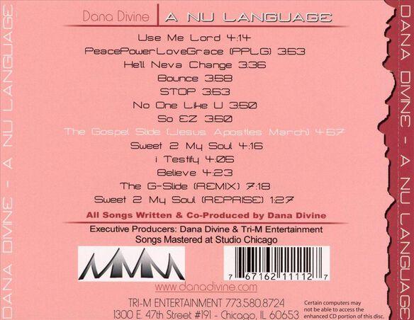 Nu Language 1104