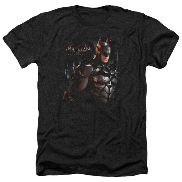 Batman Arkham Knight Dark Knight Adult Heather