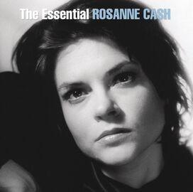 Rosanne Cash - The Essential Rosanne Cash