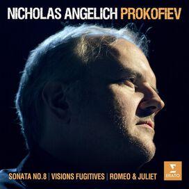 Nicholas Angelich - Prokofiev