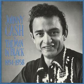 Johnny Cash - Man In Black 1951-58