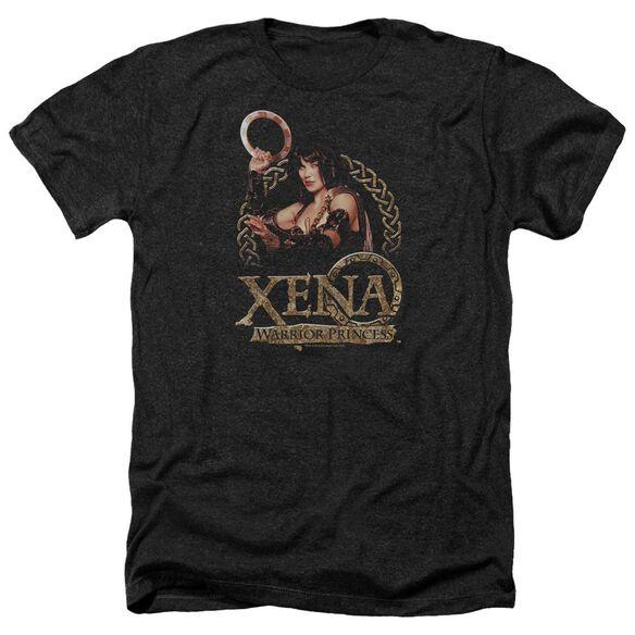 Xena Royalty Adult Heather