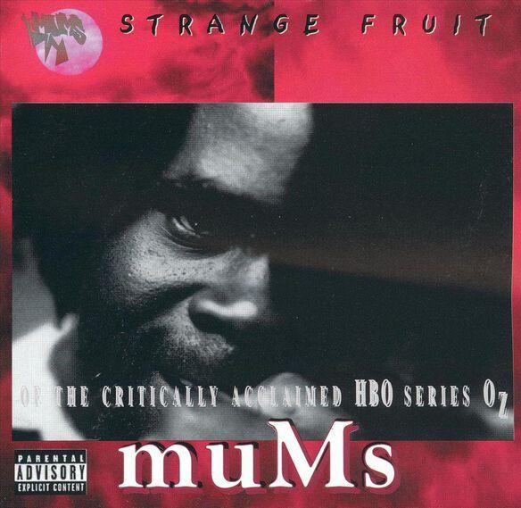 Strange Fruit 0903