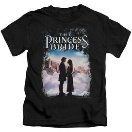 Princess Bride Storybook Love Short Sleeve Juvenile T-Shirt