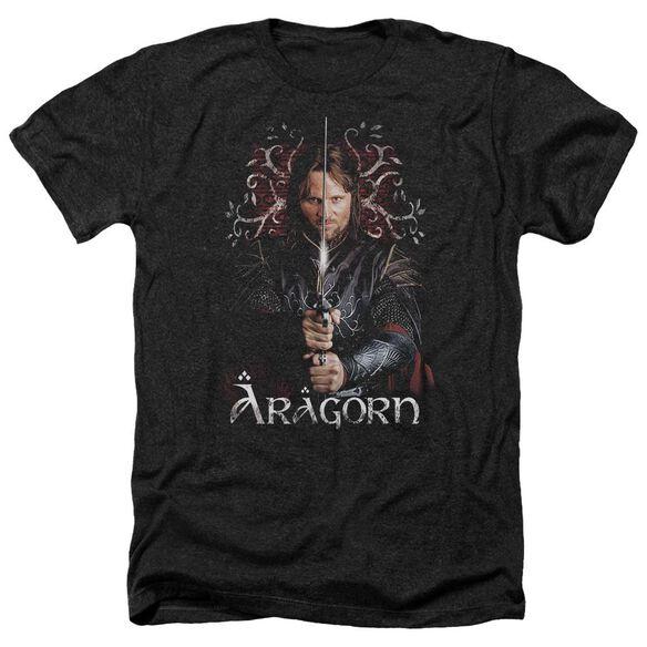 Lor Aragorn Adult Heather