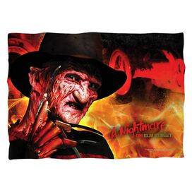Nightmare Of Elm Street Freddys Boiler Room Pillow Case