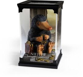 Fantastic Beasts Magical Creatures No.1 Action Figure - Niffler