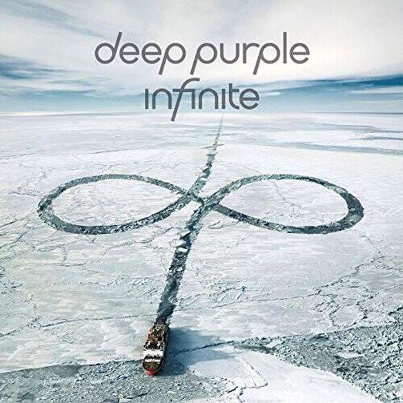 Infinite (W/Dvd) (Wtsh) (Dig)