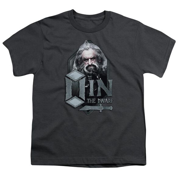 The Hobbit Oin Short Sleeve Youth T-Shirt