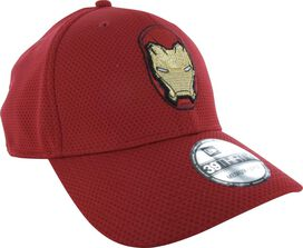 Iron Man Metallic Helmet 39THIRTY Hat