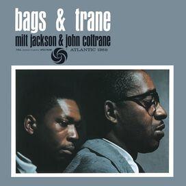 Milt Jackson & John Coltrane - Jackson, Milt & John Coltrane : Bags & Trane