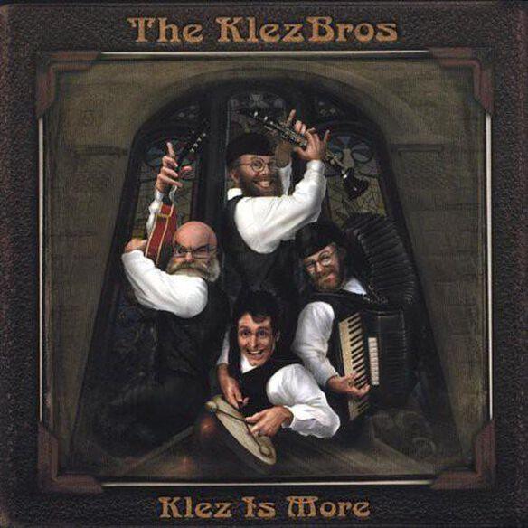 Klez Is More