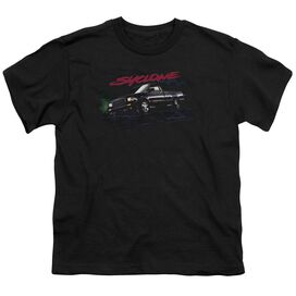 Gmc Syclone Short Sleeve Youth T-Shirt