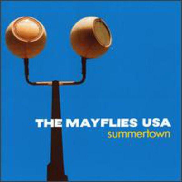 The Mayflies Usa - Summertown