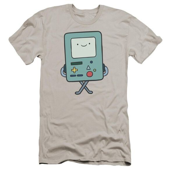 Adventure Time Bmo Hbo Short Sleeve Adult T-Shirt