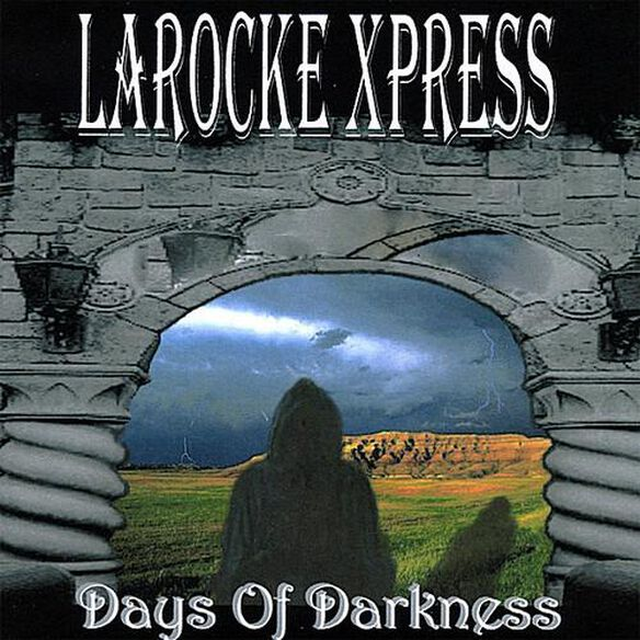 Days Of Darkness (Cdr)