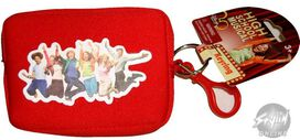 High School Musical Keychain