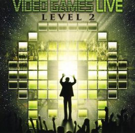 Various Artists - Video Games Live: Level 2