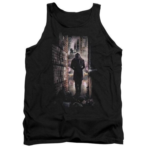 Watchmen Alley Adult Tank