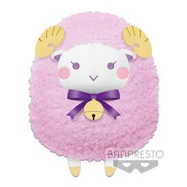 Obey Me! Big Sheep Plush Belphegor