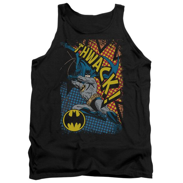 Batman Thwack Adult Tank