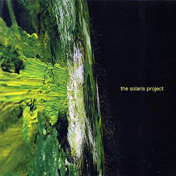 The Solaris Project - Solaris Project