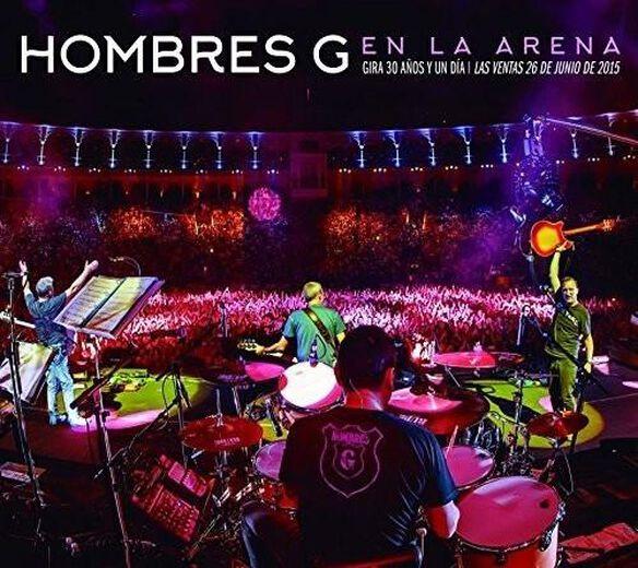 En La Arena (Spa)