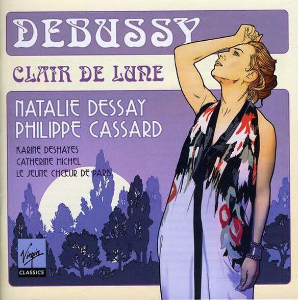 Clair De Lune (3/