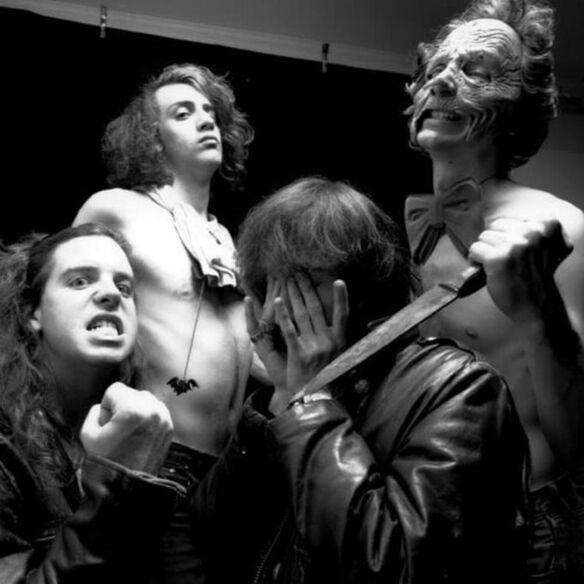 Dwarves - Free Cocaine 1986-88