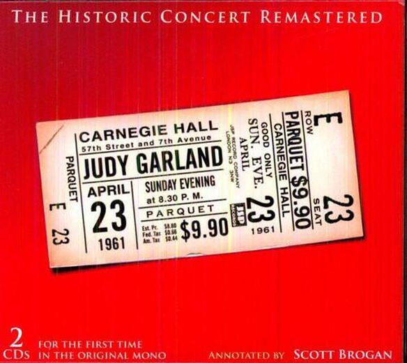 Historic Carnegie Hall Concert (Uk)