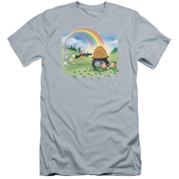 Looney Tunes Mine Mine Mine Hbo Short Sleeve Adult Light T-Shirt