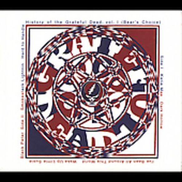 History Of The Grateful Dead 1 (Bonus Tracks)
