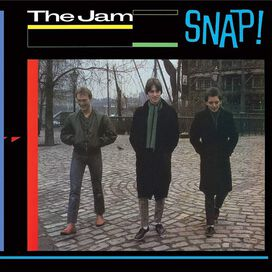 The Jam - Snap [2LP & 7-Inch]