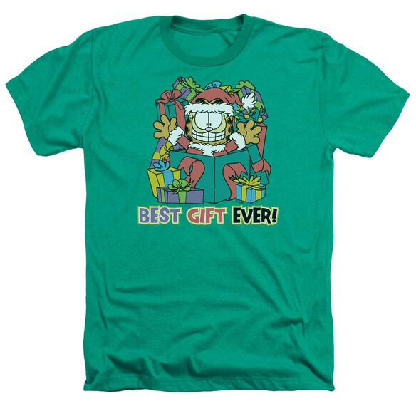 Garfield Best Gift Ever Adult Heather Kelly