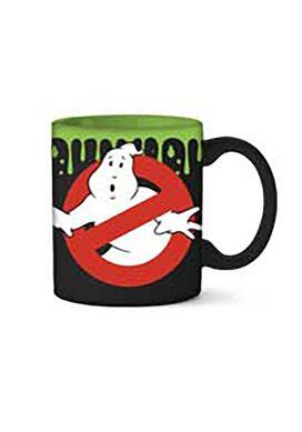Ghostbusters Who You Gonna Call 20 oz Jumbo Ceramic Mug