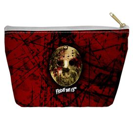 Friday The 13 Th Bloody Mask Accessory