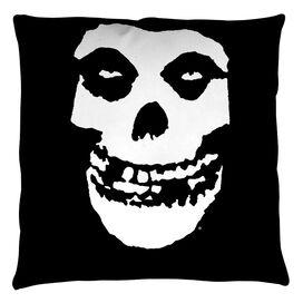 Misfits Fiend Skull Throw