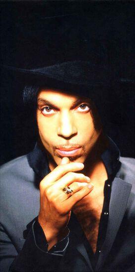 Prince - One Nite Alone...Live!