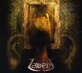 Lament - Through the Reflection
