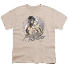 DARK CRYSTAL JEN & KIRA - S/S YOUTH 18/1 T-Shirt
