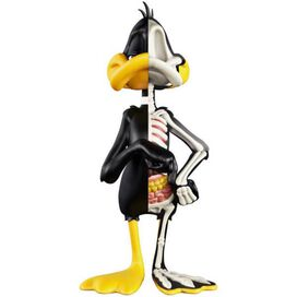 XXRay: Looney Tunes - Daffy Duck