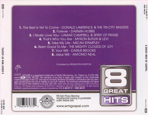 8 Great Hits:Men Ofgo0206