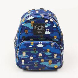 Loungefly Star Wars Celebration Mini Backpack