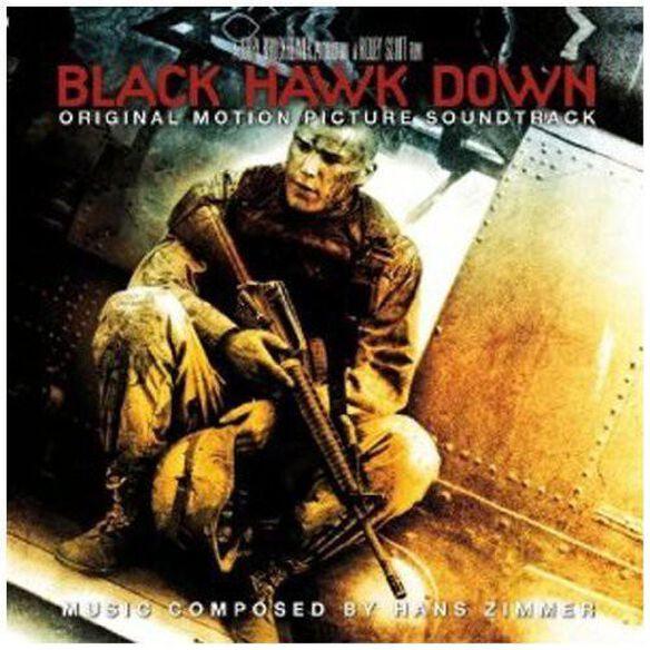 Black Hawk Down (Score) / O.S.T.