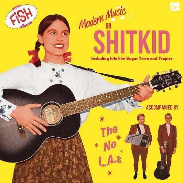 Shitkid - Fish