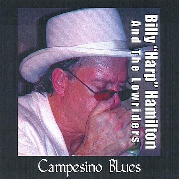Campesino Blues (Cdr)