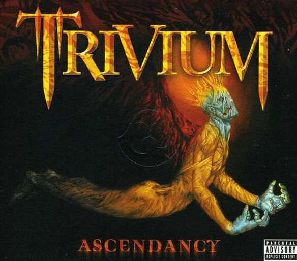 Ascendancy (W/Dvd) (Spec) (Slip)