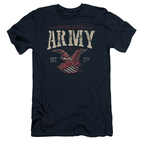 Army Arch Short Sleeve Adult T-Shirt